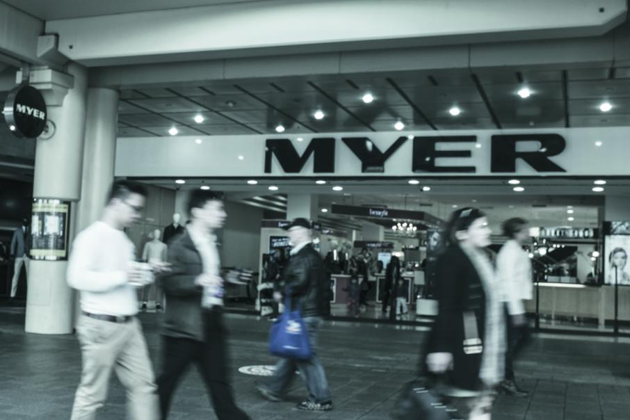 Premier starts moves against Myer board