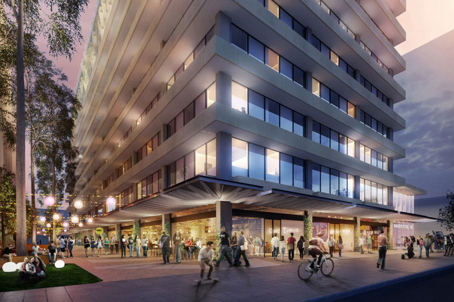 Foreign investor eyes student accommodation opportunities