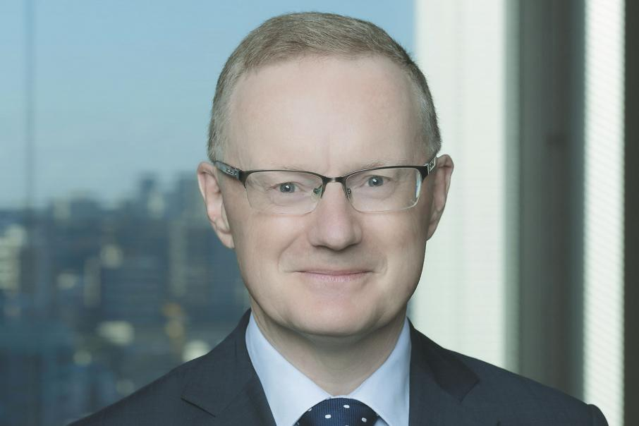 Company tax does affect investment: RBA