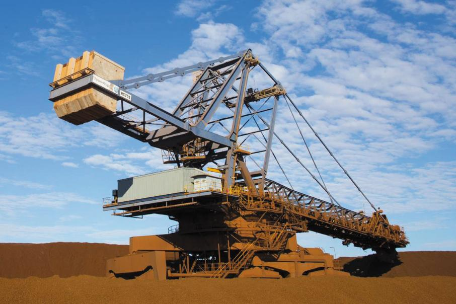 Resources sector hits jobs record