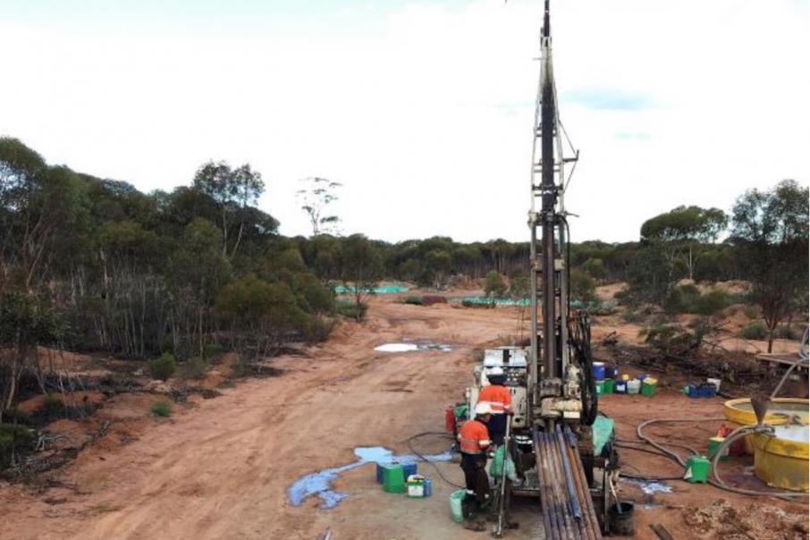 Drilling backs up Classic's high-grade gold theory