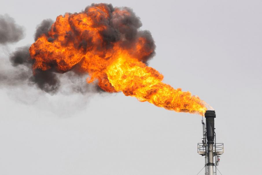 Step forward for Barossa gas project