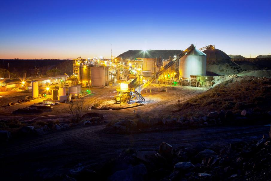 Northern Star acquires $80m mine