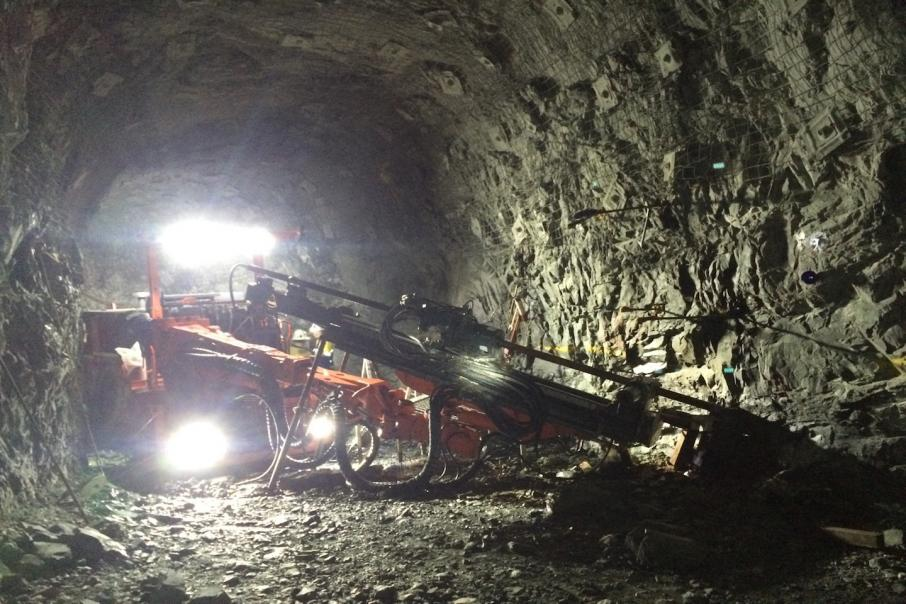 Blackham desk top study eeks out more underground ounces