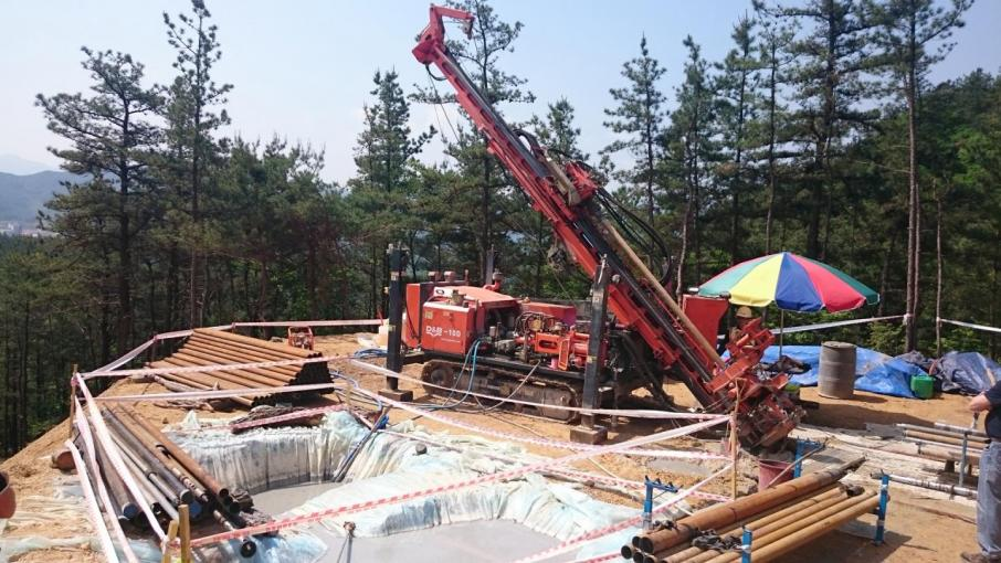 Southern Gold secures brownfields gold play in South Korea