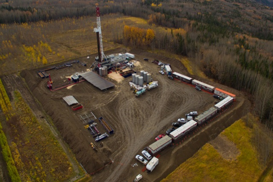 Calima earns first 20% in Canadian oil/gas play