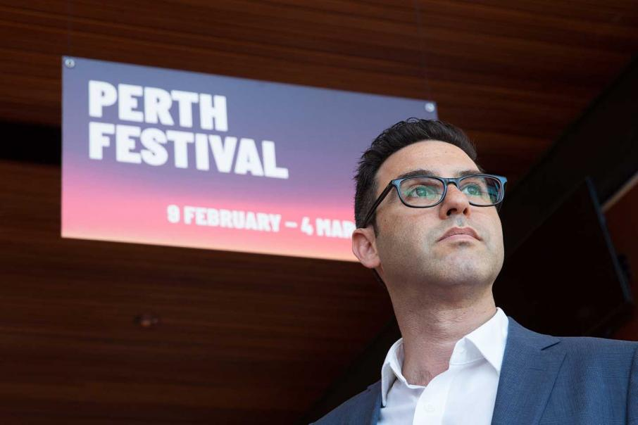 Perth festivals stage run at box office