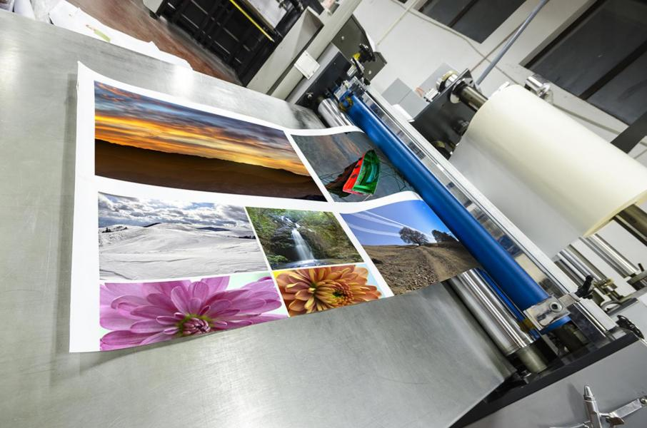 The Renaissance of Print – what do we think about ink?