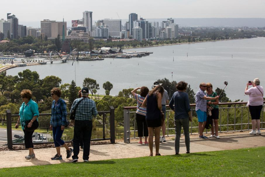 WA tourism slumps despite national growth