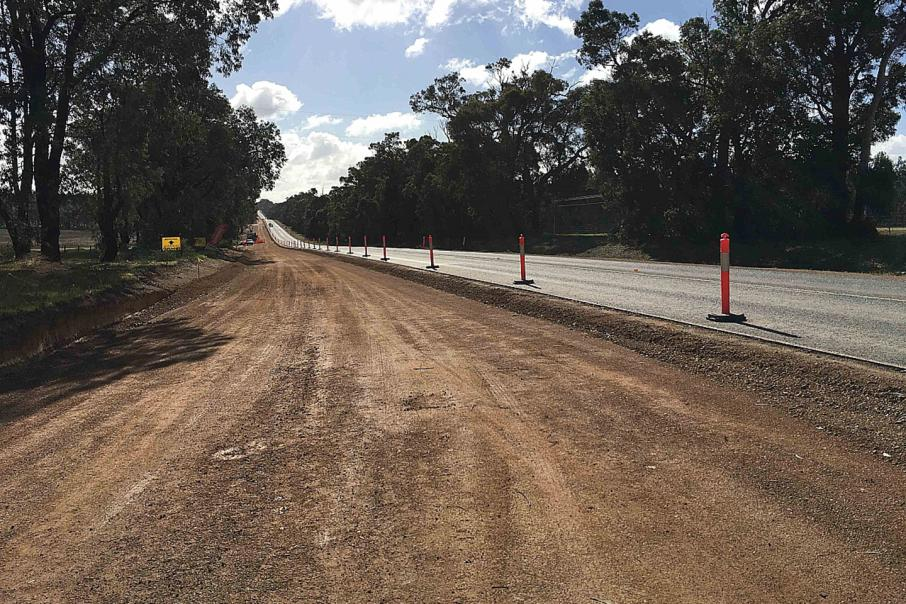 Watpac secures $21m highway contract