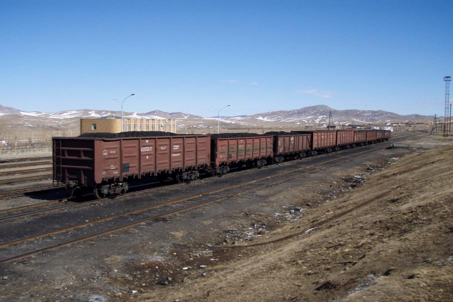Chinese giant recommits to Aspire coal rail plan