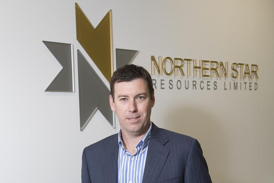 Northern Star on track for FY18 guidance