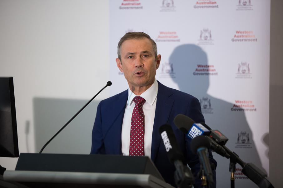 WA accuses Canberra of health care rip-off