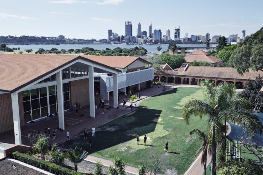 Reshuffle of heads for Perth boys schools