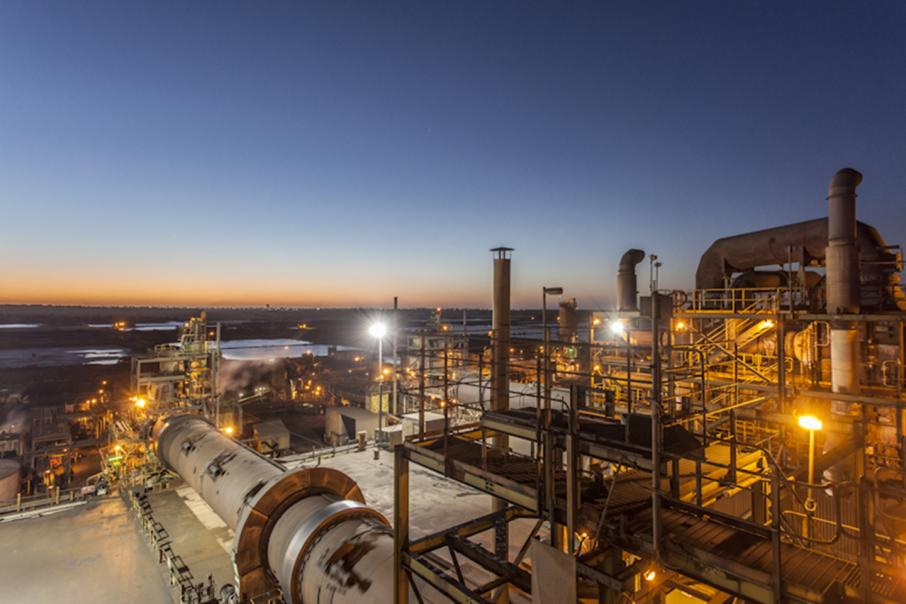 Iluka Resources hit with class action