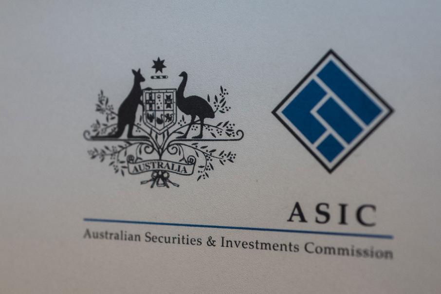 Asic hands down lifetime ban to Perth broker