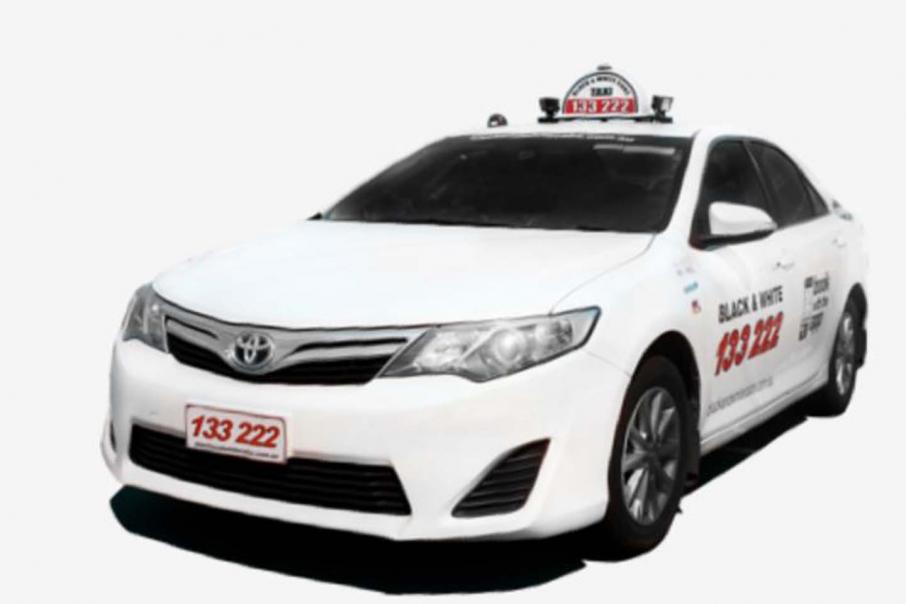 Black & White Cabs sold for $8m