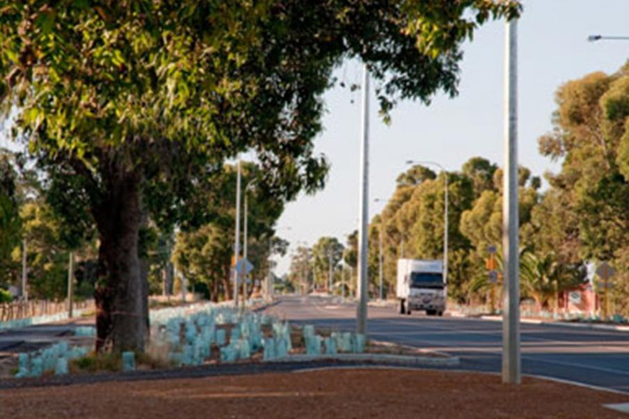 Local contractors win $29m roadworks