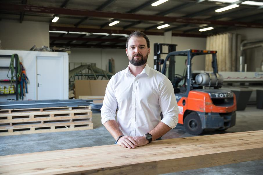 Building a case for timber