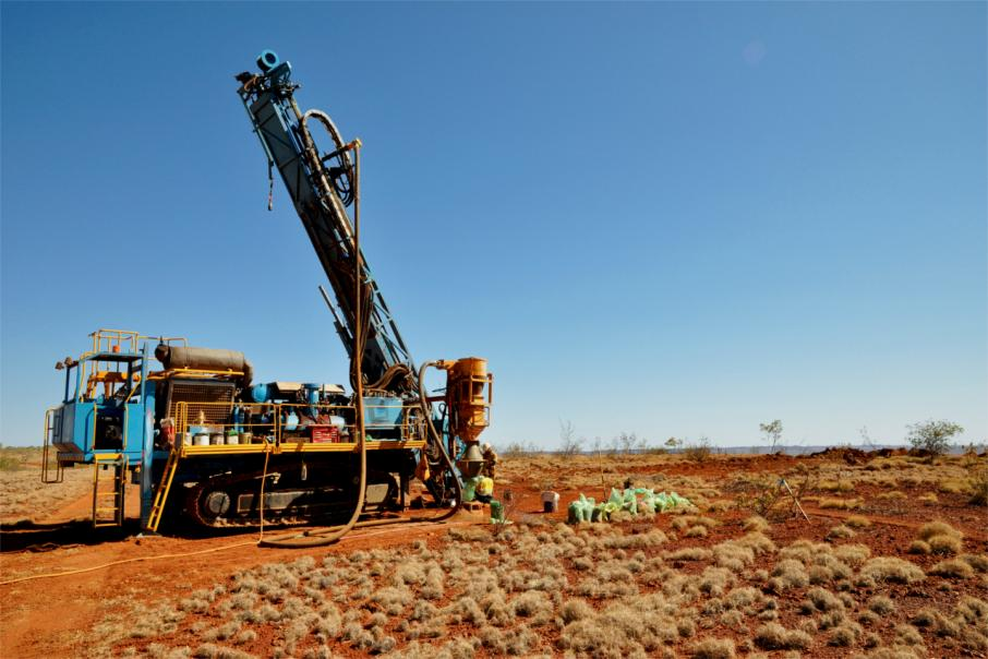 Terrain to kick off cobalt drill program at Red Mulga