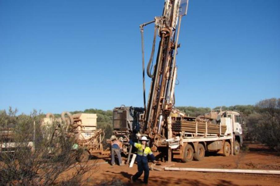 With lead resource locked away, Galena looks to copper