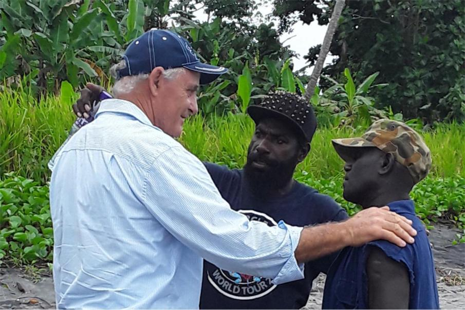 Kalia locks in $3m to fund Bougainville exploration