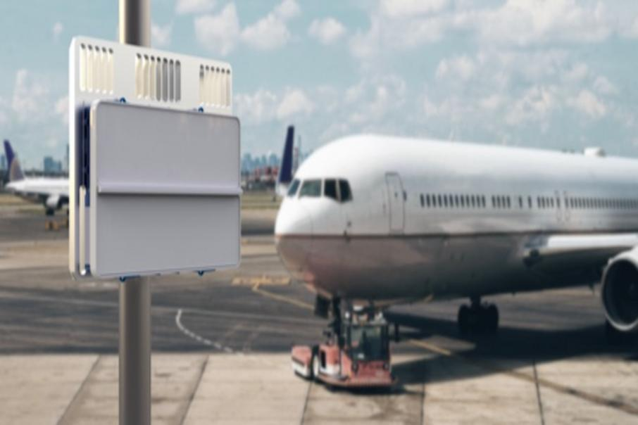 DroneShield gets tick of approval to protect US airports