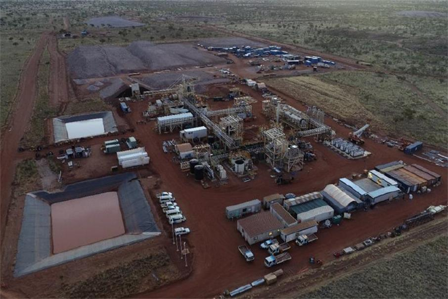 June 30 completion date for Australia's first heavy rare earths plant