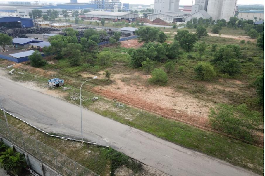 Altech locks down Malaysian HPA project site