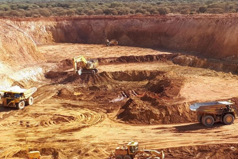 Cheap gold recovery for Blackham in Wiluna
