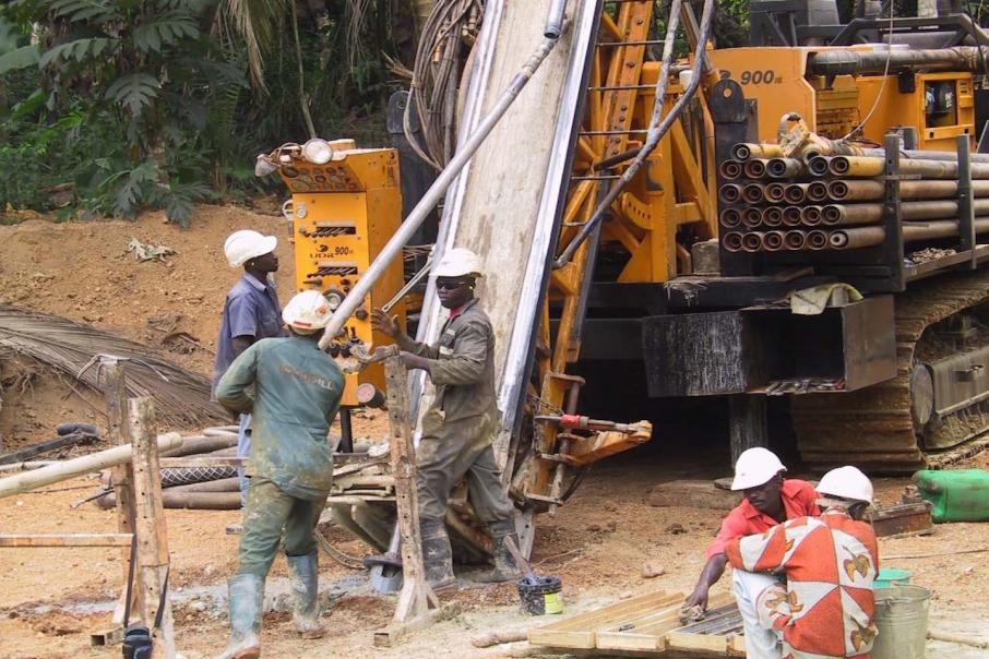 Azumah soars on spectacular high-grade gold hit