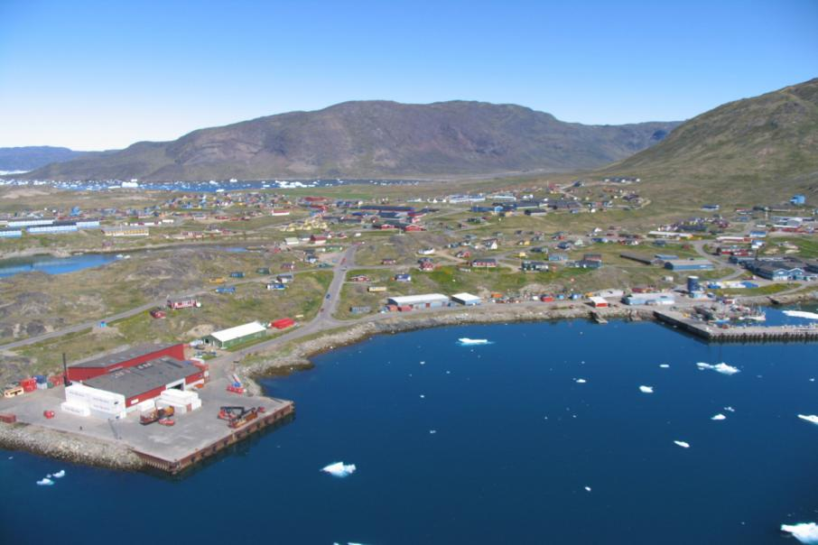 New Greenland Government a boost for WA miners