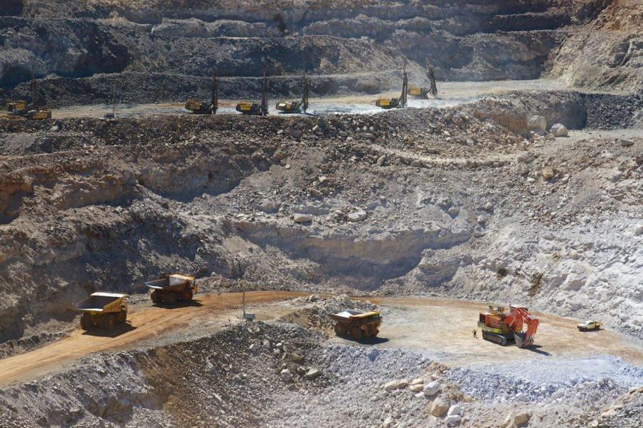 MinRes confirms $US600m lithium spend