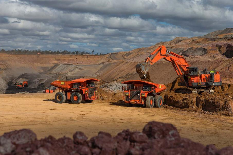 $210m coal extension for NRW