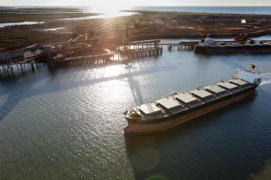 Pilbara Ports moves on Lumsden Point facility