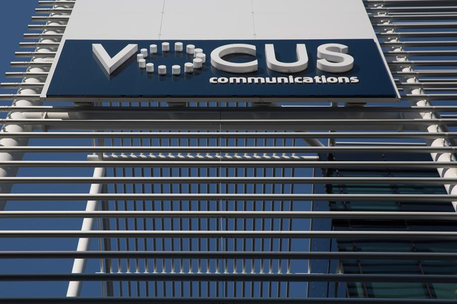 Former Optus boss to lead Vocus