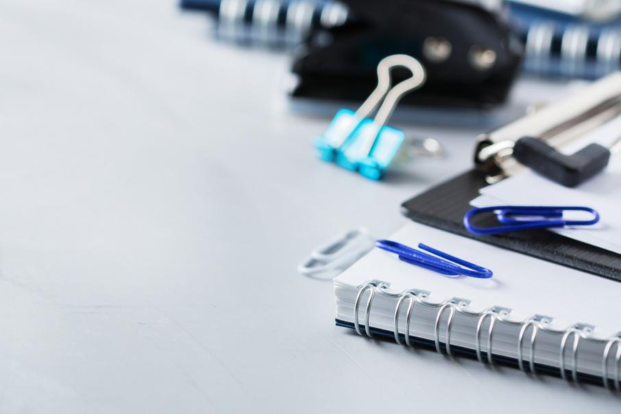 Shake up in the office supplies industry