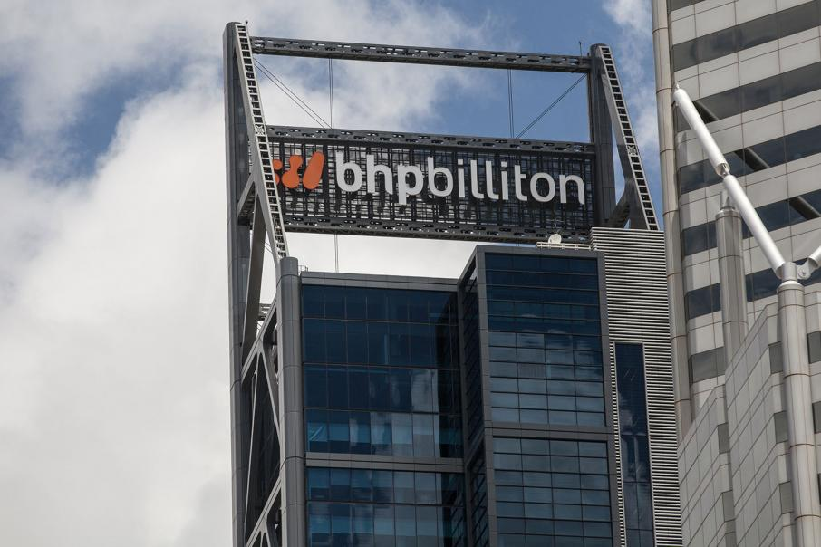 BHP agrees $55.4bn Samarco settlement talks