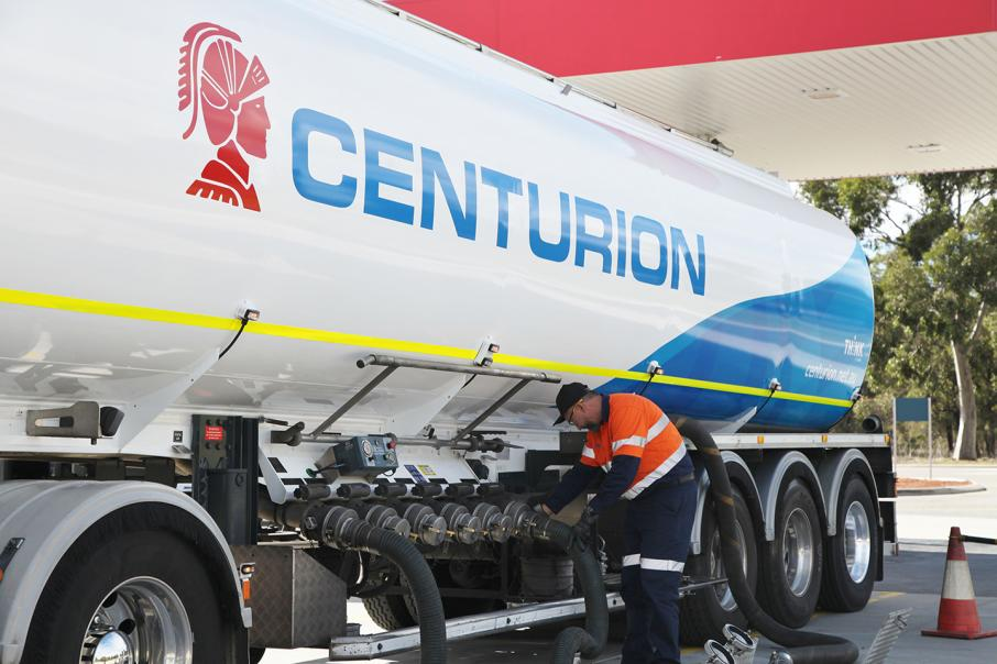 Centurion in WA contract and acquisition deal