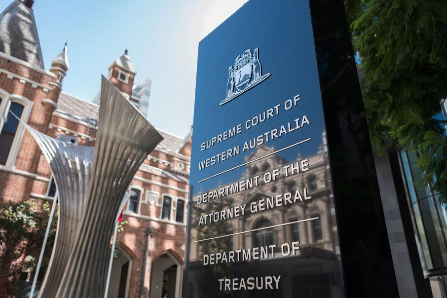Prospector wins appeal against minister