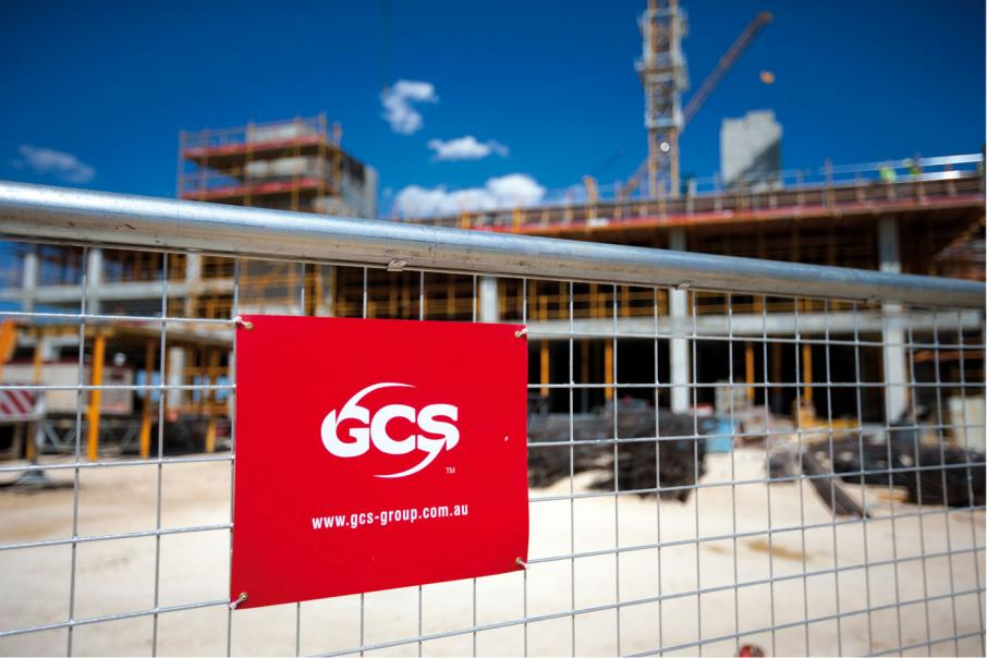 GCS acquires 100% of subsidiary