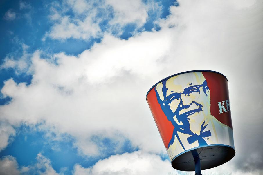 KFC expansion swells Collins Foods profit