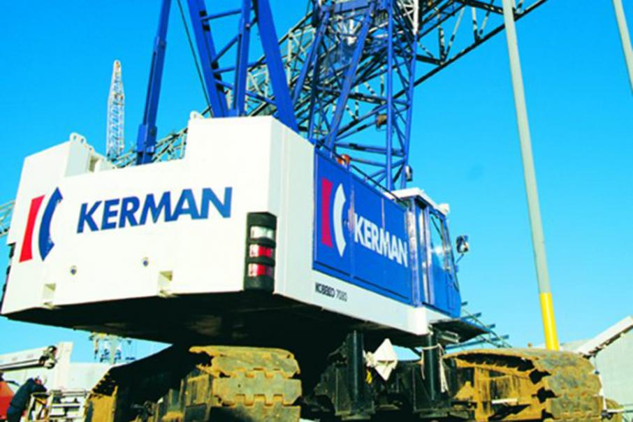 Kerman locks in $30m NSW contract