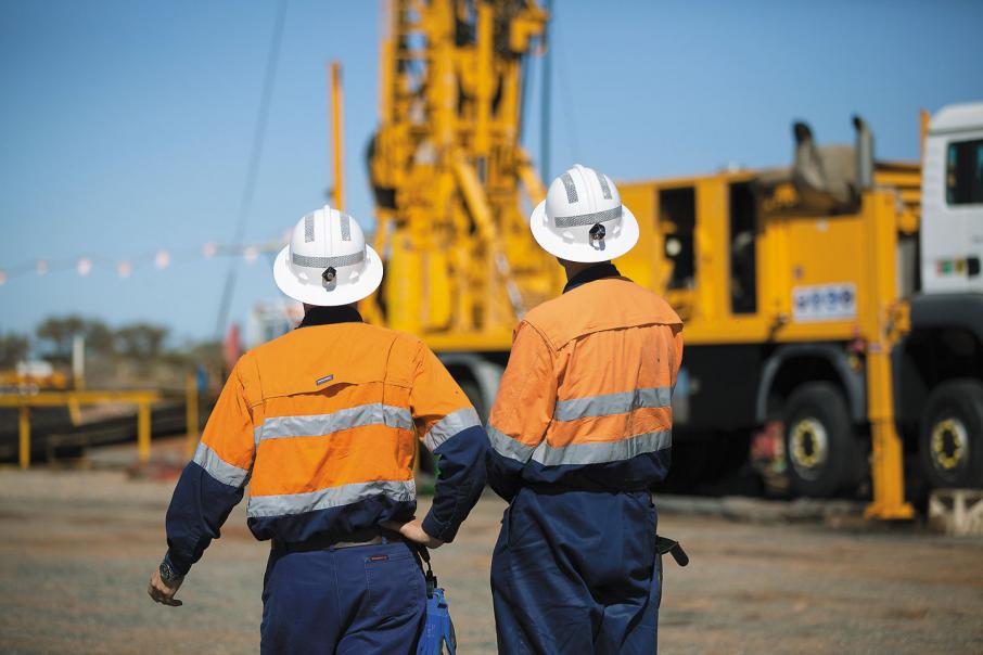Pilbara leads spike in WA job vacancies