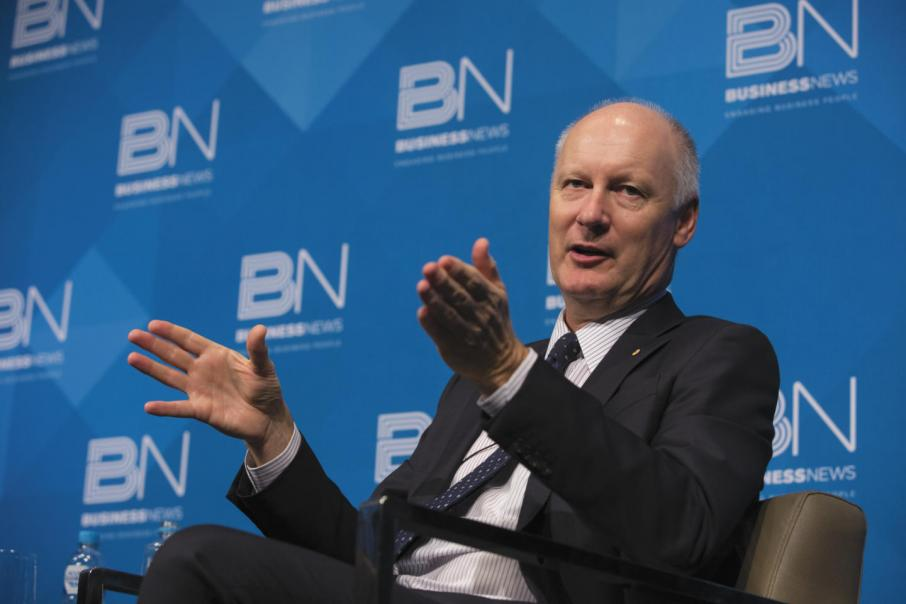Goyder to steer Qantas as chair