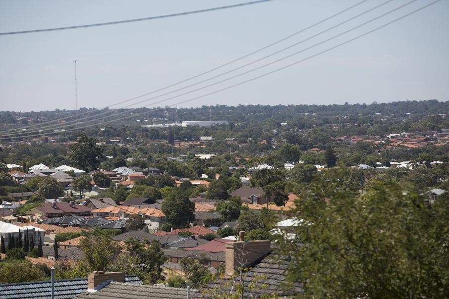 Housing data shows 10-year WA decline