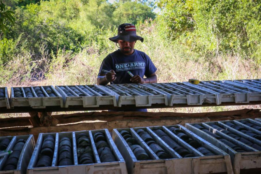 BlackEarth graphite quality looking lucrative