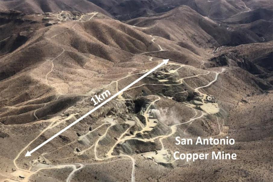Hot Chili uncovers new copper targets in Chile