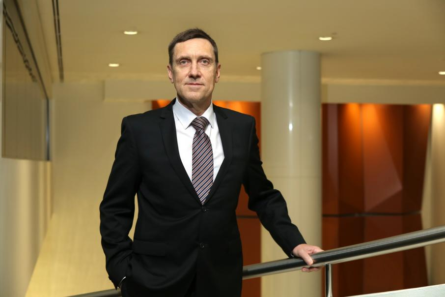 Iacomella to depart Property Council