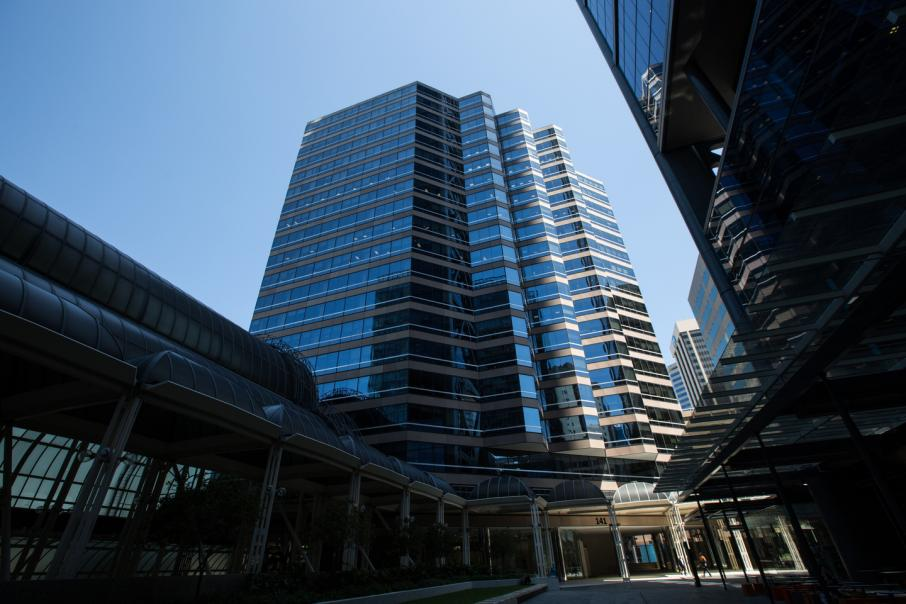 GDI lifts valuation on Perth office tower